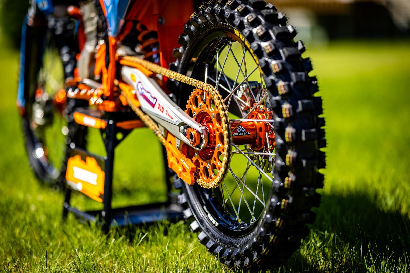 ktm 8 - GForce MMG - Motocross Pictures - Vital MX