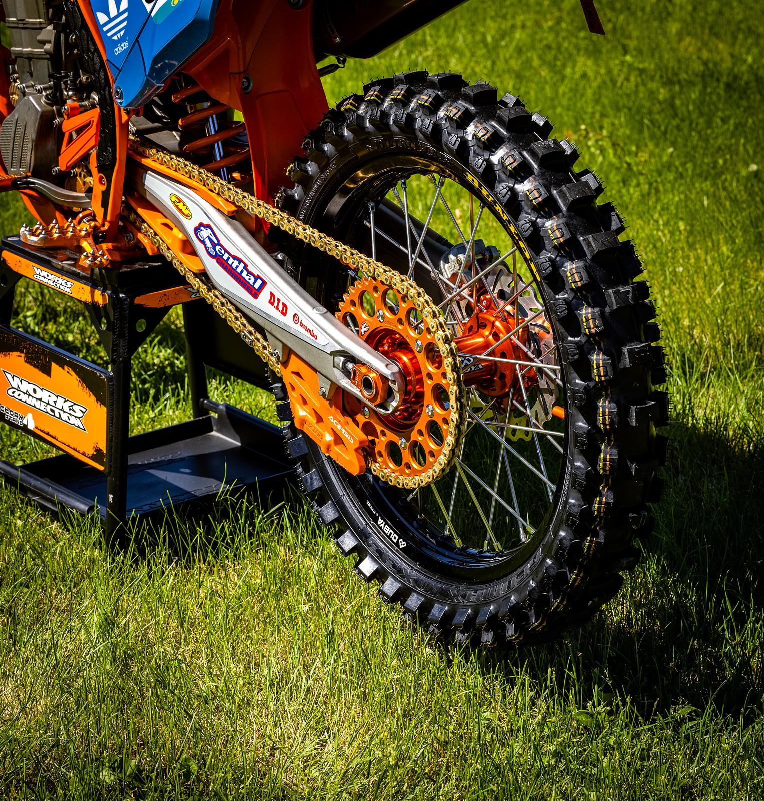 ktm 11 - GForce MMG - Motocross Pictures - Vital MX