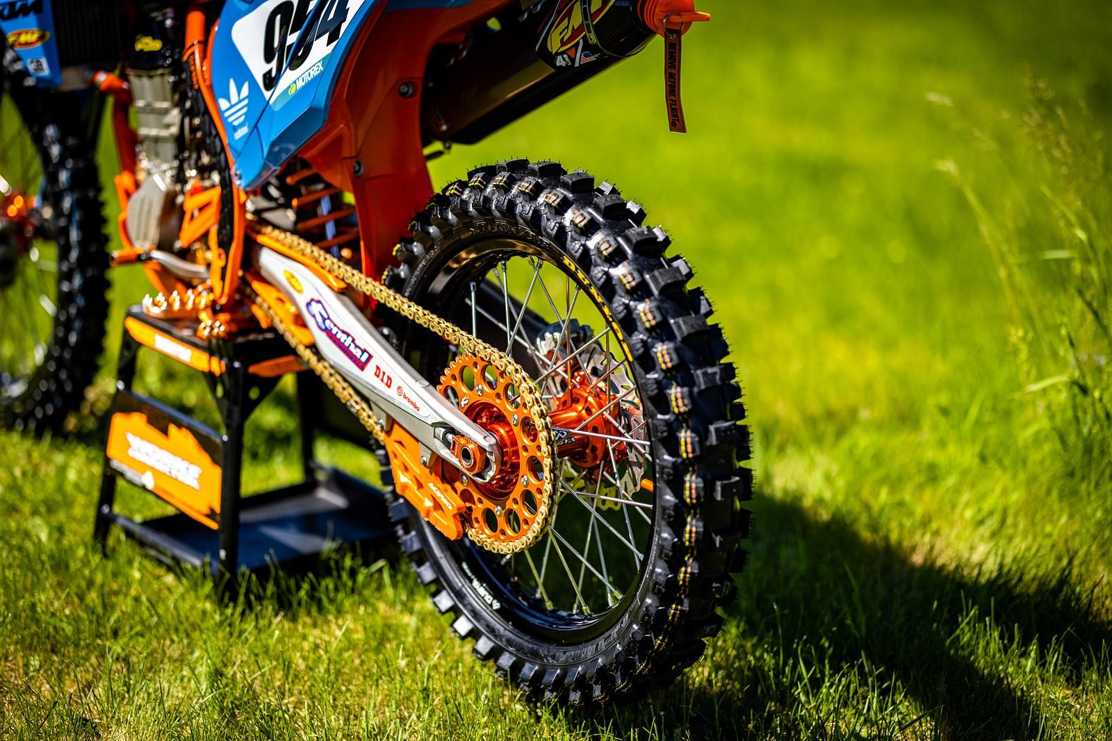 ktm 12 - GForce MMG - Motocross Pictures - Vital MX