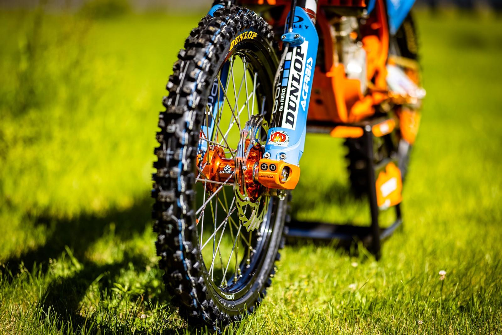ktm 14 - GForce MMG - Motocross Pictures - Vital MX