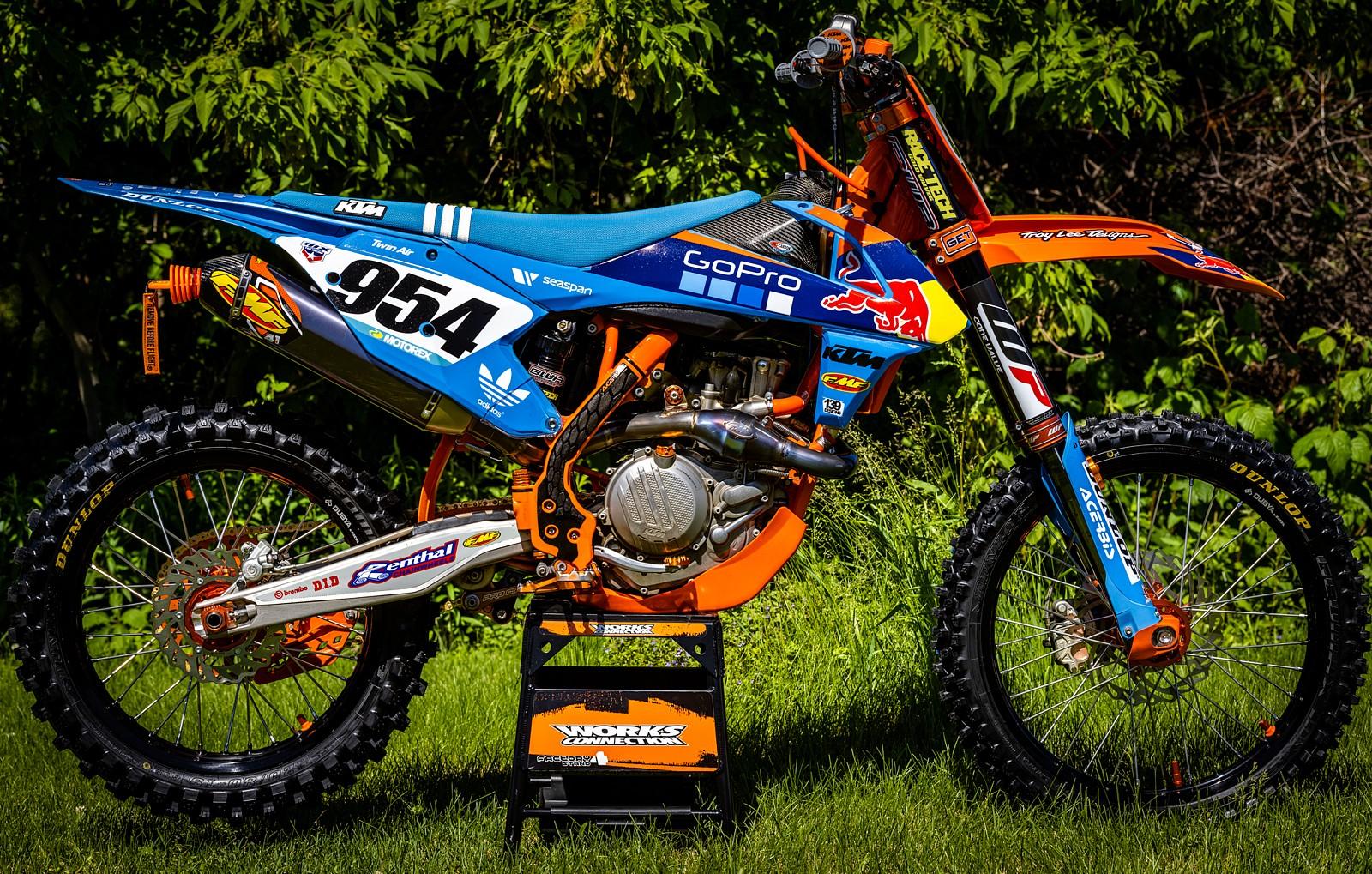 ktm 16 - GForce MMG - Motocross Pictures - Vital MX
