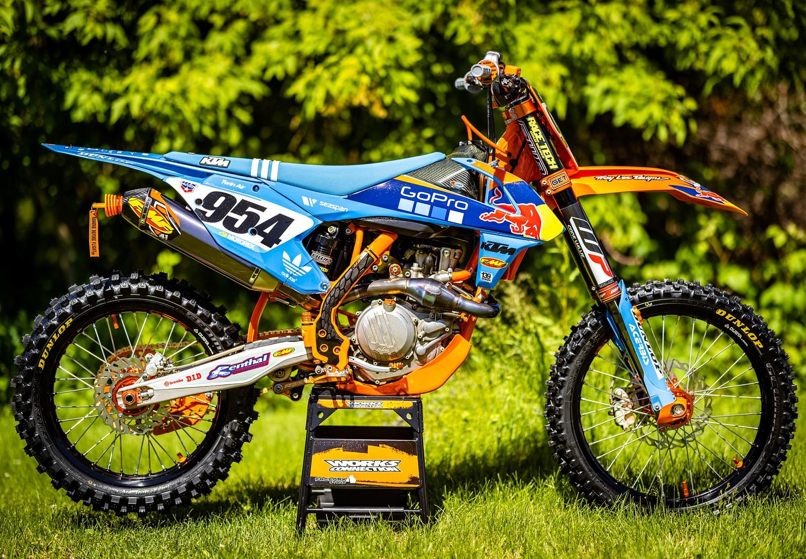 ktm 17 - GForce MMG - Motocross Pictures - Vital MX