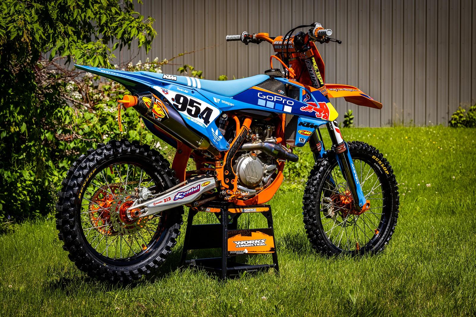 ktm 18 - GForce MMG - Motocross Pictures - Vital MX