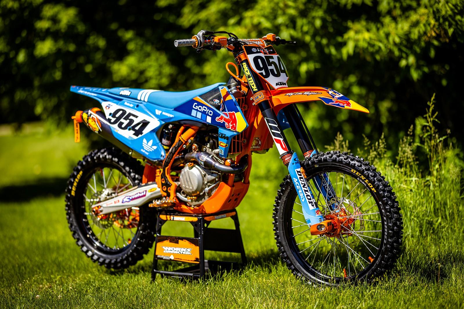 ktm 20 - GForce MMG - Motocross Pictures - Vital MX