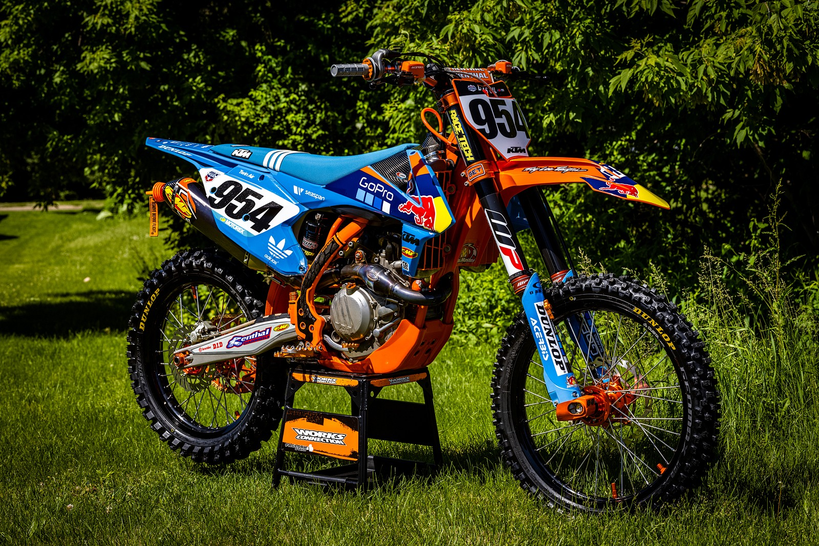 ktm 22 - GForce MMG - Motocross Pictures - Vital MX