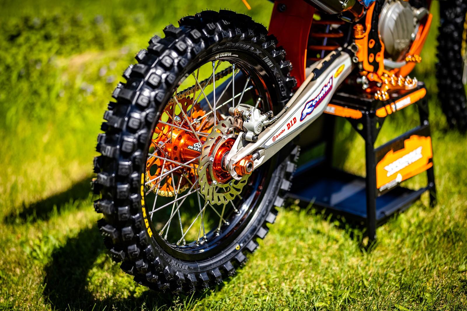 ktm 23 - GForce MMG - Motocross Pictures - Vital MX
