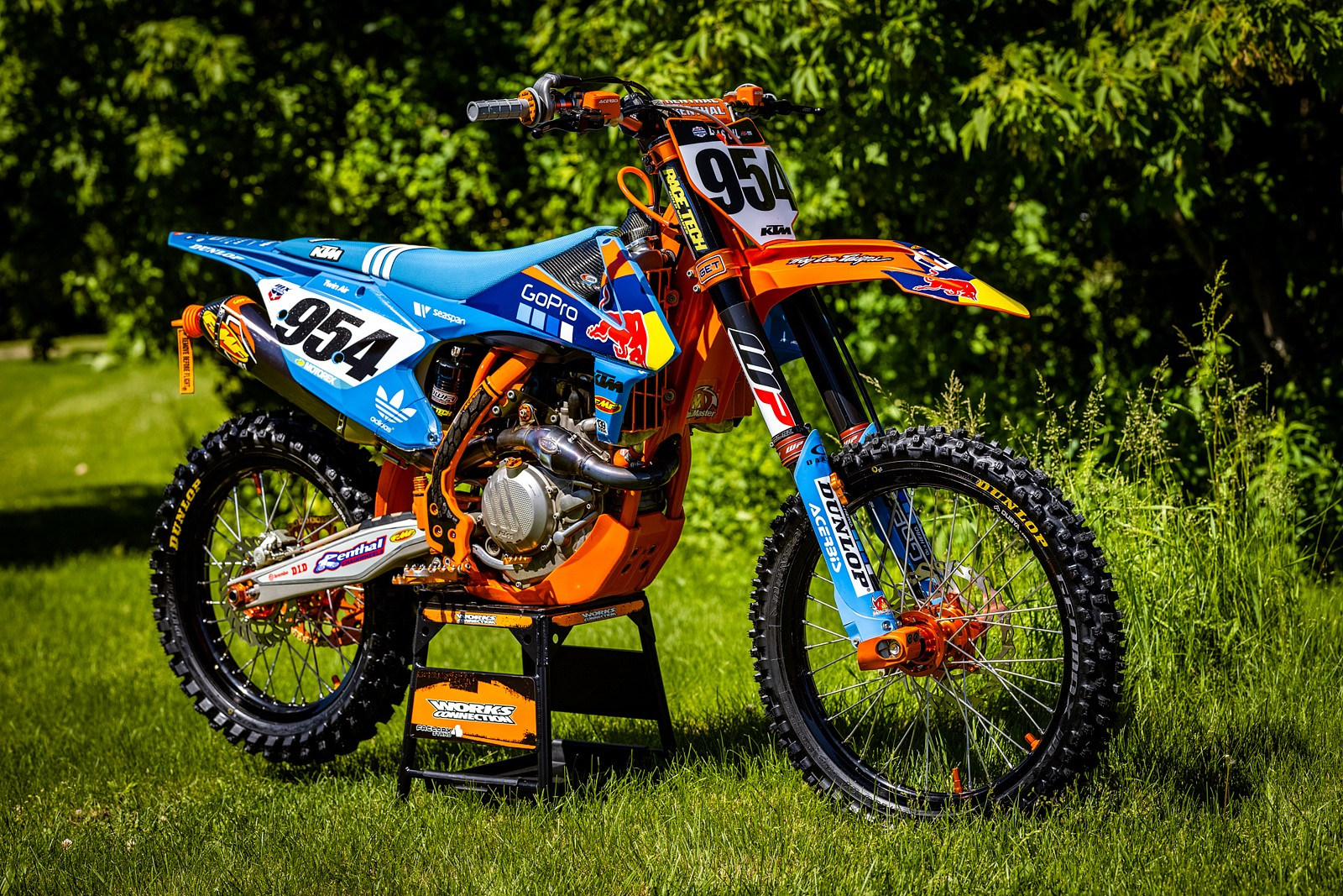 ktm 24 - GForce MMG - Motocross Pictures - Vital MX