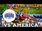 The Time Jeffrey Herlings Raced A US National