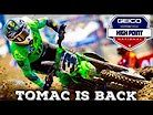 ELI TOMAC IS BACK!!!!
