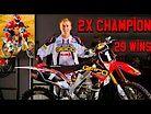 Eli Tomac's Honda Era Highlights