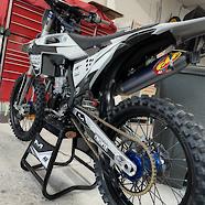 19 FC 450 rockstar
