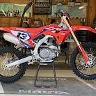 zwiley13's Honda