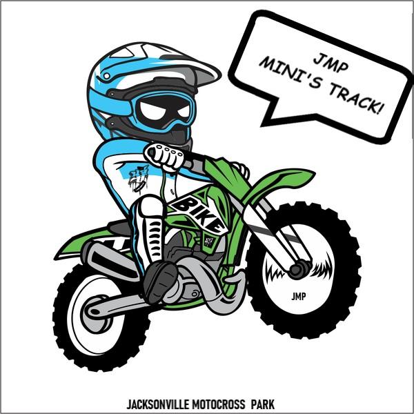 Mini track - JMPJacksonville Motocross Park - Motocross Pictures - Vital MX