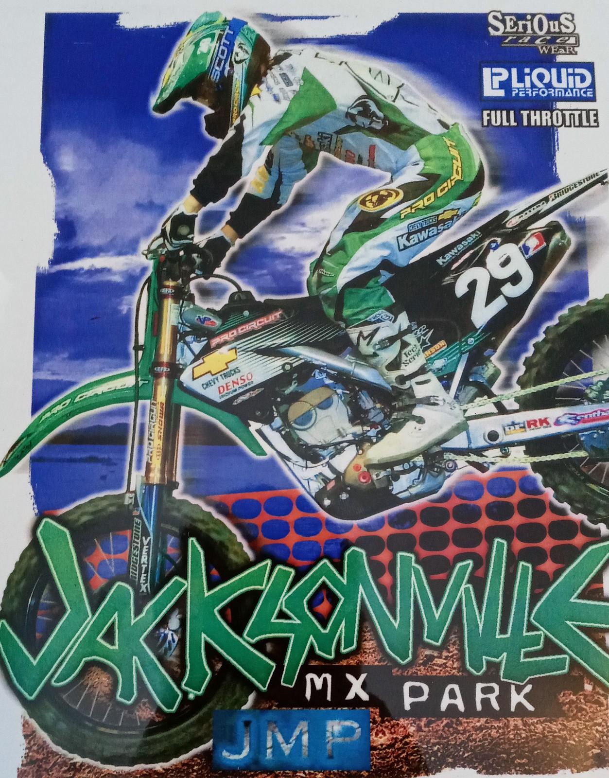 JMP - JMPJacksonville Motocross Park - Motocross Pictures - Vital MX