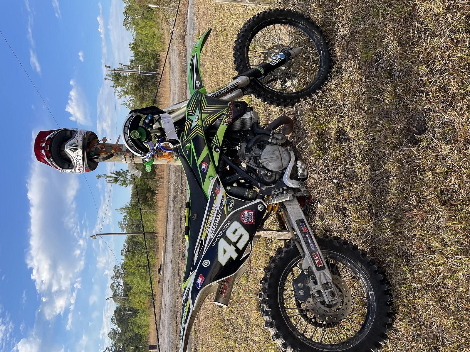 Moto - JMPJacksonville Motocross Park - Motocross Pictures - Vital MX