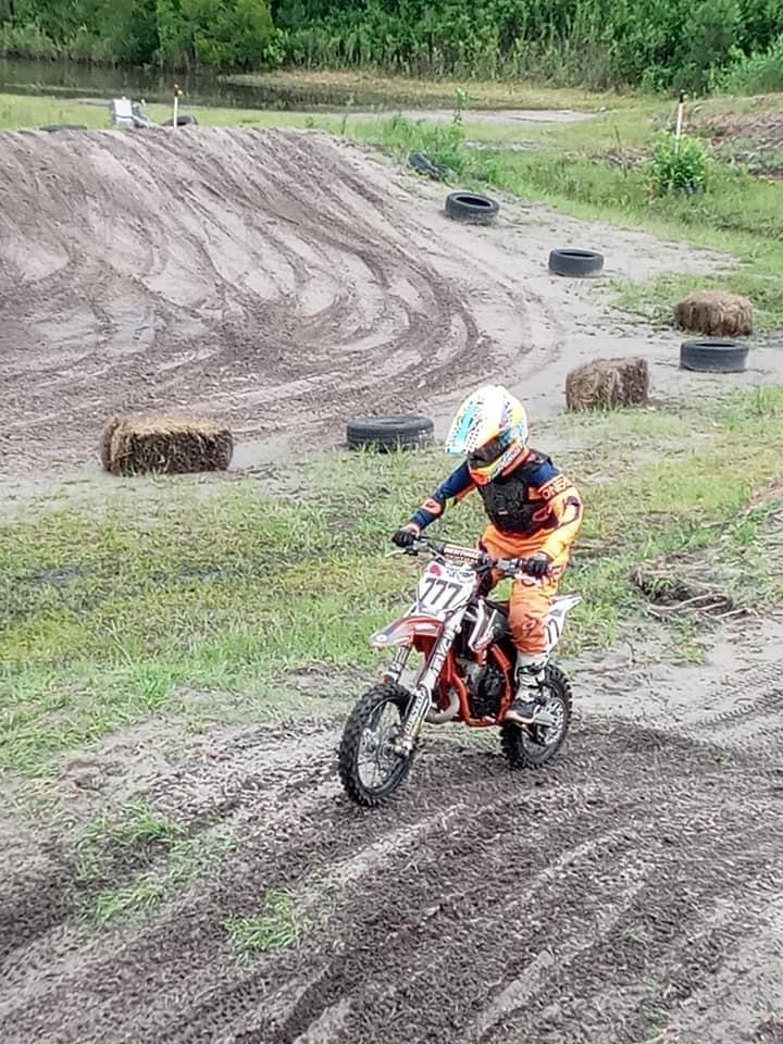 Practice - JMPJacksonville Motocross Park - Motocross Pictures - Vital MX