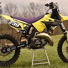 AJ_Race's Suzuki