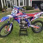 threetwo7's Yamaha
