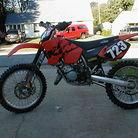 motoxracer723's KTM