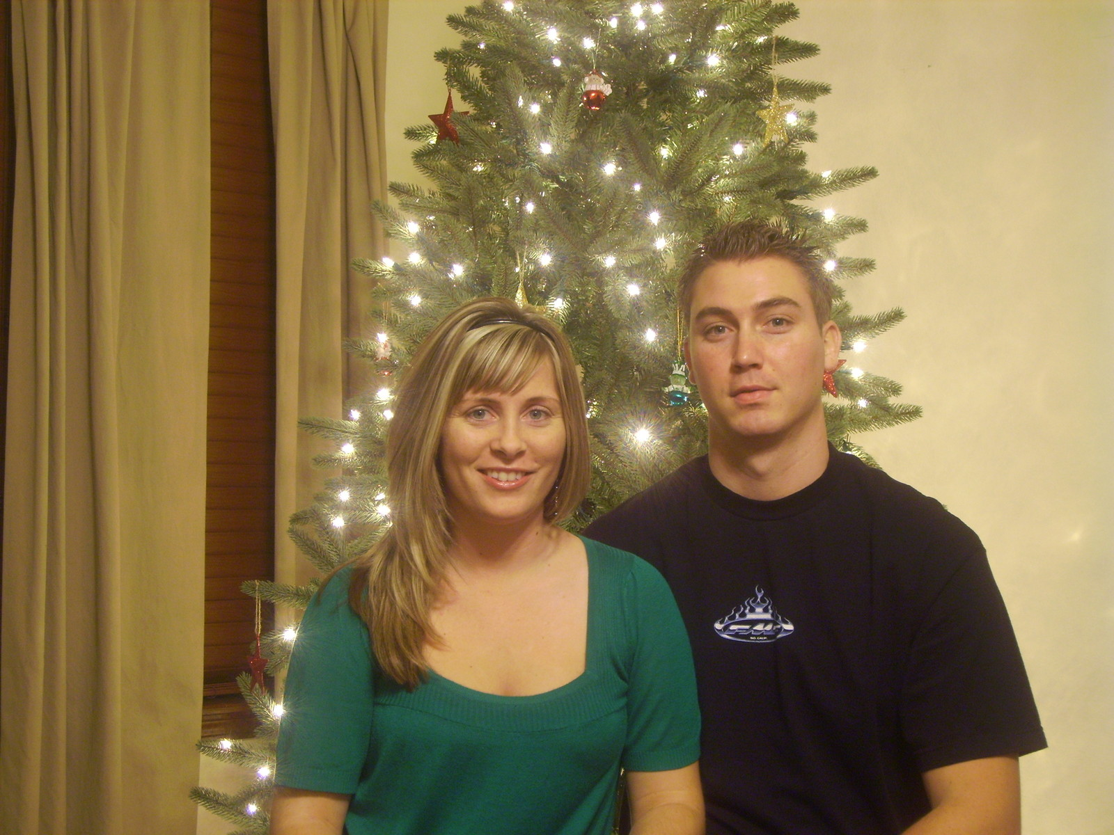 My wife and I - Slim Bill - Motocross Pictures - Vital MX