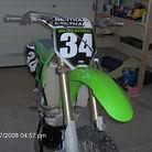 Vital MX member DB34