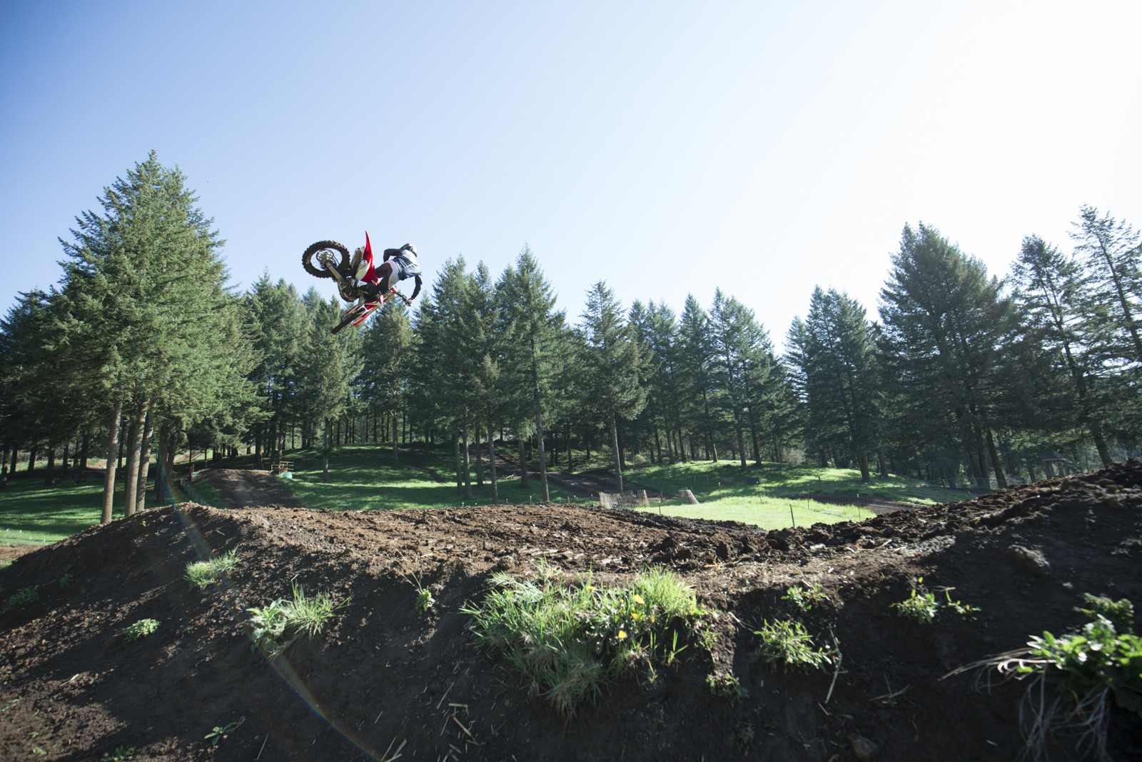 First Look 2019 Honda Crf Motocross Xc Off Road And