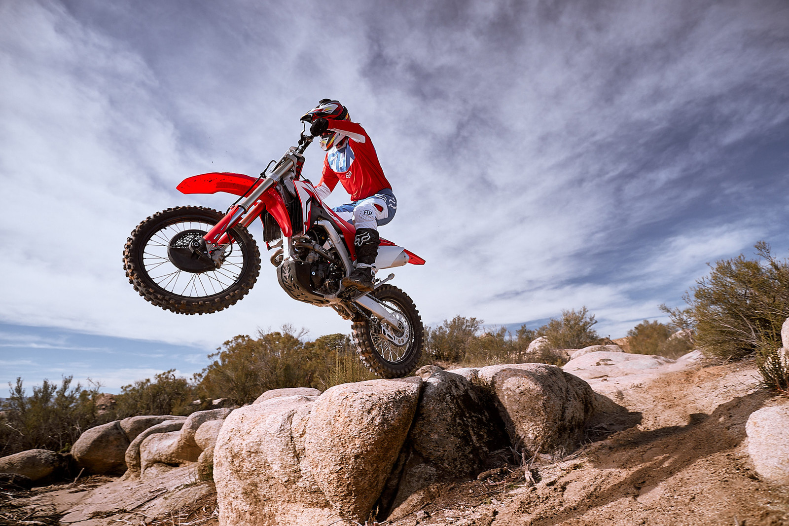 2019 honda crf250rx reviews comparisons specs motocross dirt rh m vitalmx com